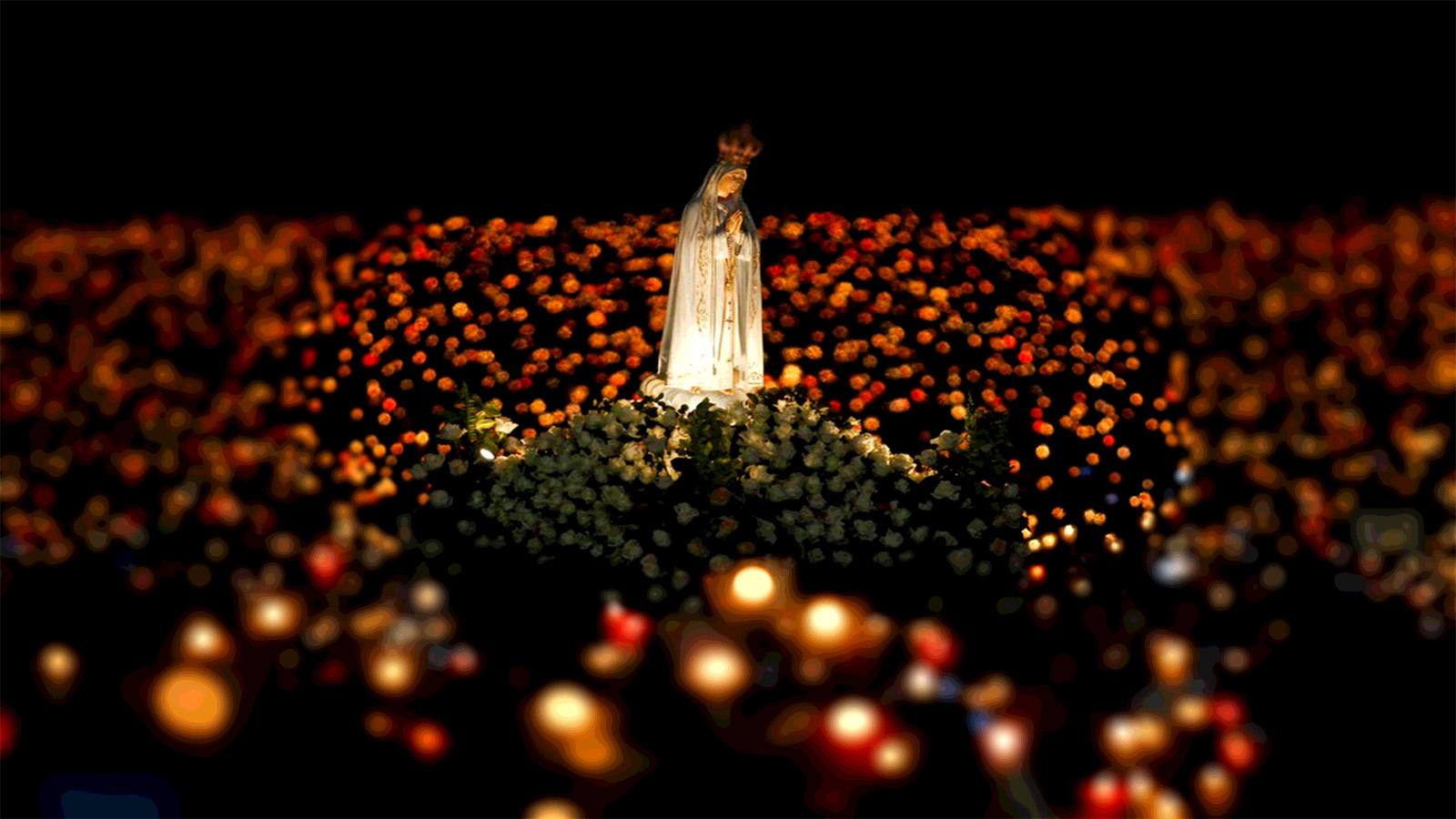 13 września nabożeństwo fatimskie