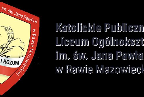 Rekrutacja do Katolickiego Publicznego Liceum im. św. Jana Pawła II