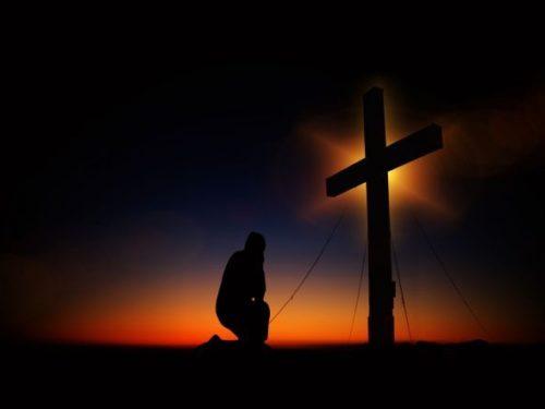 Droga Krzyżowa piątek godz. 17:30 i przy wystawionym Najświętszym Sakramencie godz. 20:15