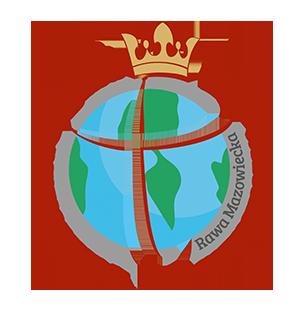 Parafia Jezusa Chrystusa Króla Wszechświata – Rawa Mazowiecka