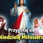 Nowenna do Miłosierdzia Bożego codziennie o godz. 17:30