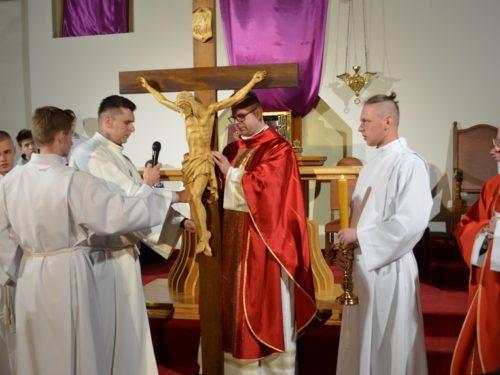 Liturgia Męki Pańskiej – zdjęcia