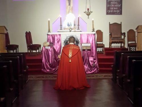 Dzień modlitwy o powołania kapłańskie i zakonne