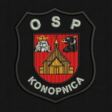 OSP z Konopnicy zaprasza na Mszę św.