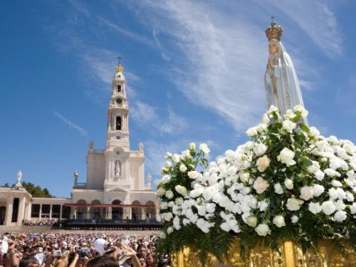 I Nabożeństwo Fatimskie już 13 maja