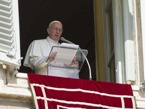 Orędzie papieża Franciszka na Światowy Dzień Migranta i Uchodźcy 2019