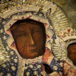 Zakończenie peregrynacji kopii Cudownego Obrazu Matki Bożej Częstochowskiej