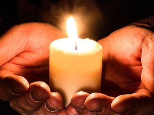 Modlitwa za zmarłych – wypominki