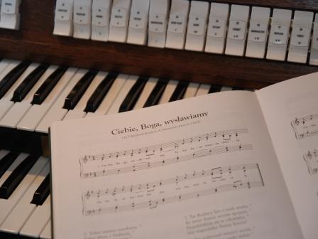 We wtorek uroczyste nabożeństwo ze śpiewem hymnu Ciebie, Boga, wysławiamy