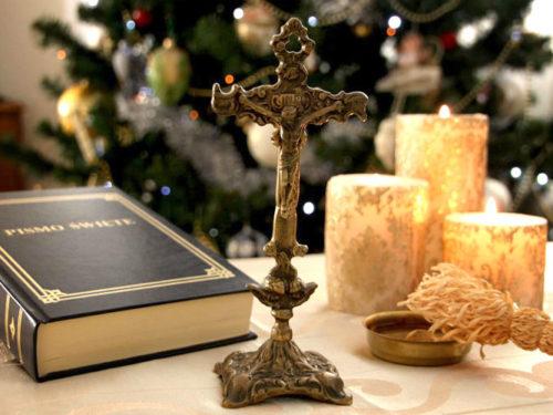Wizyta Duszpasterska w naszej parafii 20-21 stycznia
