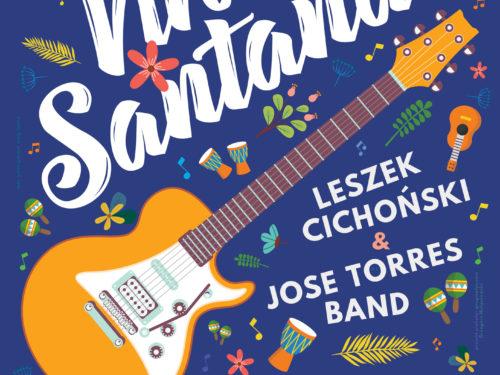 Koncert Viva Santana na Dzień Kobiet
