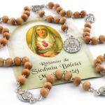 Koronka do Matki Bożej Bolesnej w środy