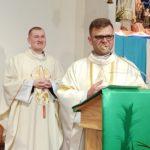 Czwarta rocznica święceń kapłańskich ks. Pawła