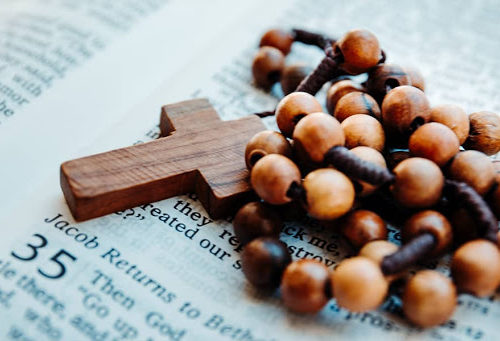 Pamiętajmy o modlitwie różańcowej