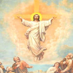 Uroczystość Wniebowstąpienia Pańskiego (16.05)