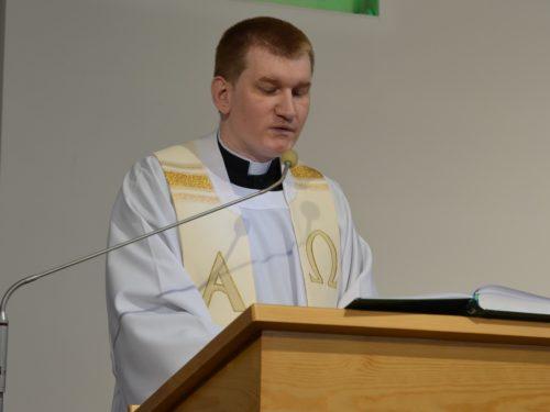 Uroczystość Apostołów Piotra i Pawła – imieniny ks. Pawła