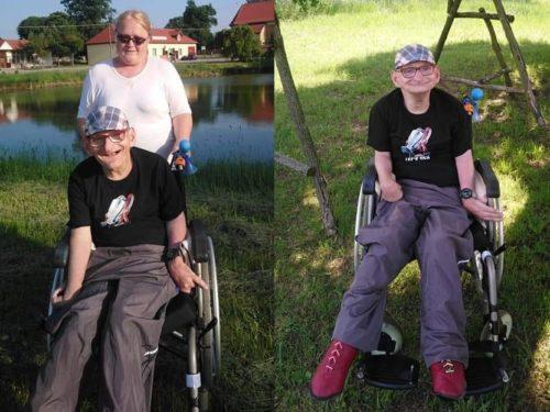 Pomóżmy Wandzie i Mirkowi Ferensztajn
