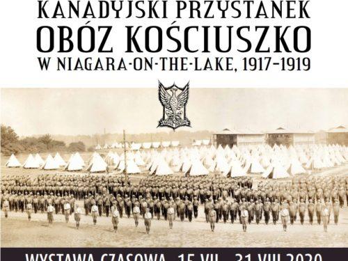 """Zaproszenie na wystawę """"W drodze do niepodległości"""" w MDK"""