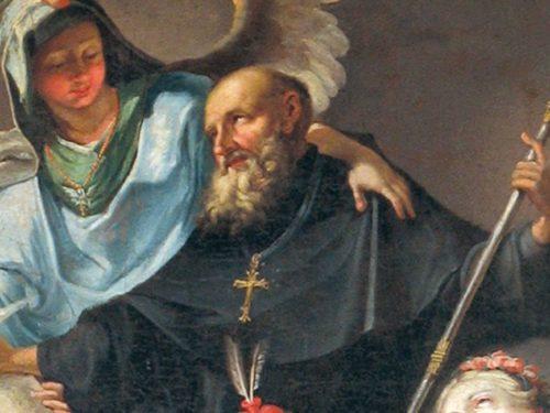 Święto św. Benedykta Opata
