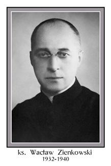 Modlitwa o beatyfikację ks. Wacława Zienkowskiego