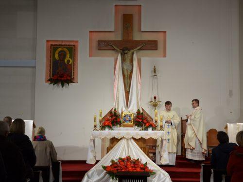 10 lat naszej parafii w fotograficznym obiektywie