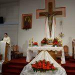 Nasza parafia ma już 10 lat. Zachęcamy do wspólnej modlitwy