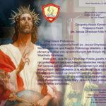 Życzenia z okazji 10-lecia parafii od Katolickiego Publicznego Liceum Ogólnokształcącego