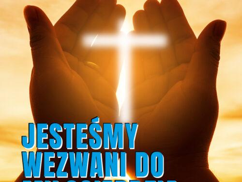"""Tydzień Miłosierdzia: """"Jesteśmy wezwani do Miłosierdzia"""""""