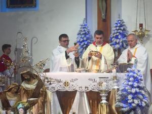V Orszak Trzech Króli - liturgia