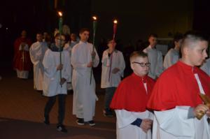 Liturgia Męki Pańskiej - Wielki Piątek 2019